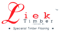 Liek Timber Flooring